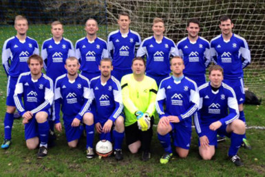 Torrisholme Football Club