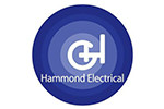 Hammond Electrical Partner Logo