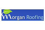 Morgan Roofing Partner Logo