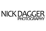 Nick Dagger Photography Partner Logo