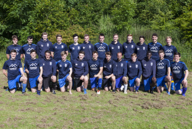 County College Lancaster University FC
