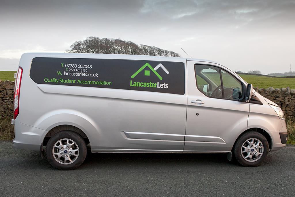 New Van for 2014