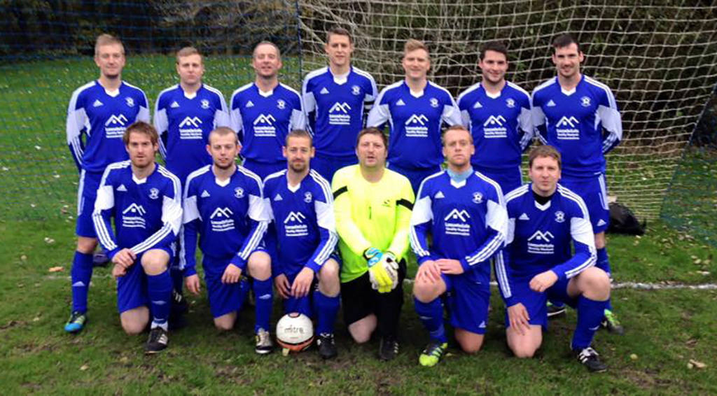 Proud Sponsors of Torrisholme Football Club